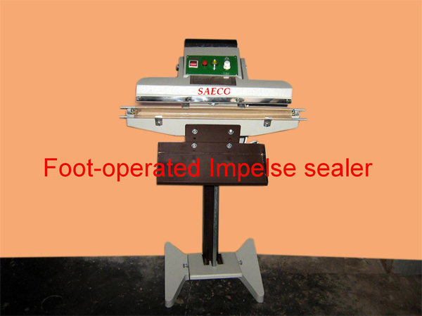 Impulse Sealing Machines